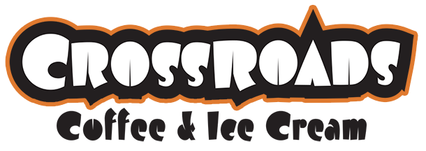 Crossroads Coffee & Ice Cream Calendar
